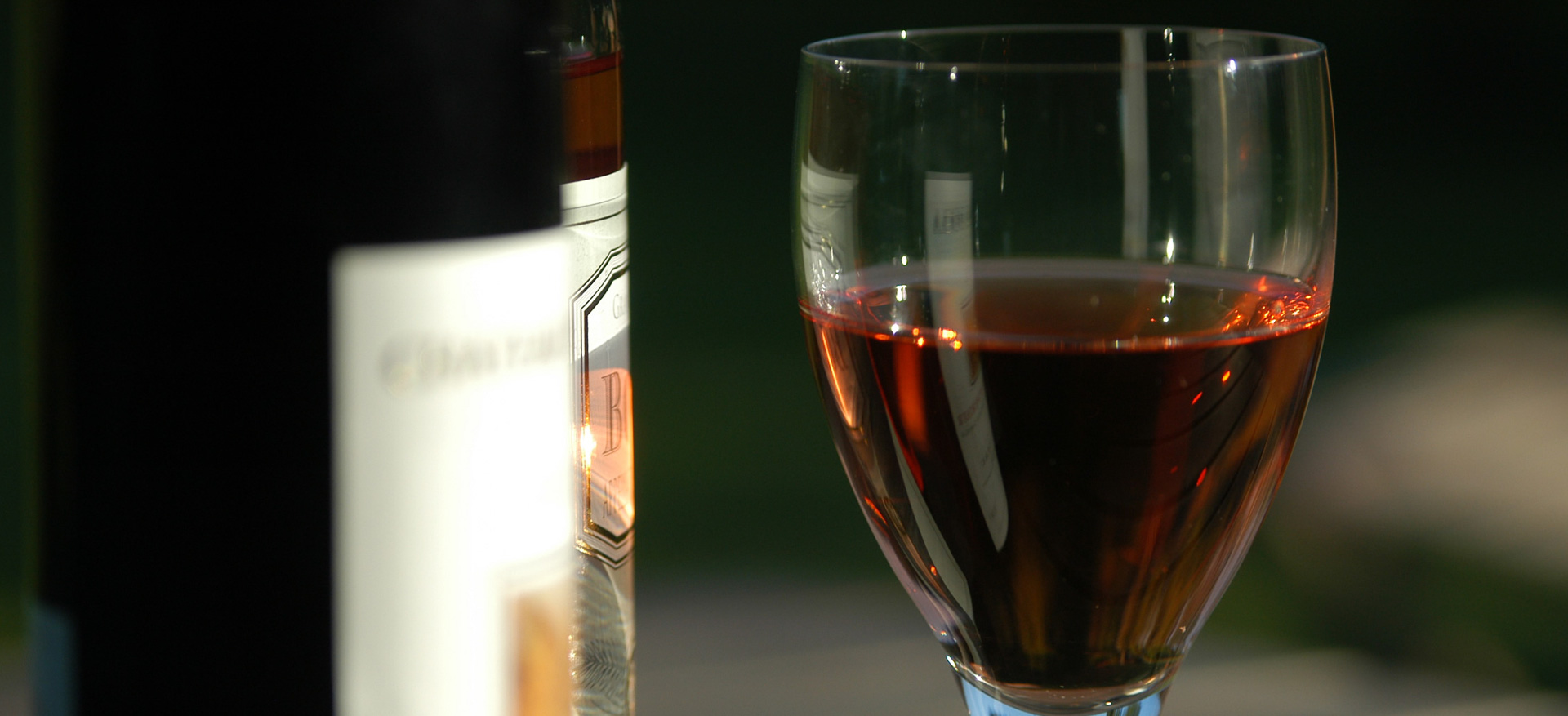Víno zblízka